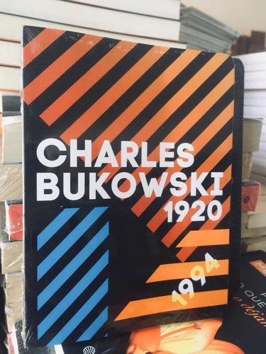charles bukowsky 1920/1994 - colección poesía- el país
