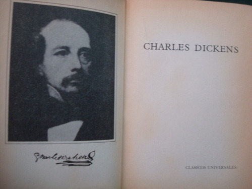 charles dickens, david copperfield.