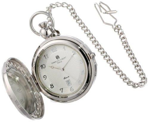 Charles Hubert 3851 Reloj De Bolsillo De Marco De Cuadros De ...
