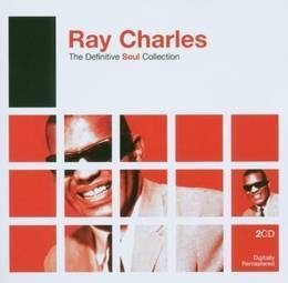charles ray the definitive soul colection cd x 2 nuevo