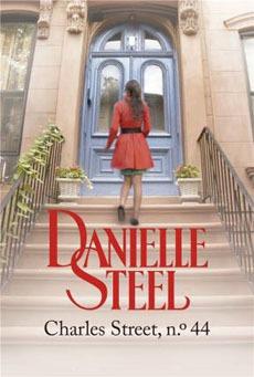 charles street, n.°44; danielle steel envío gratis