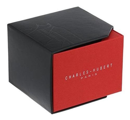 charleshubert paris womens 6907g premium collection reloj an