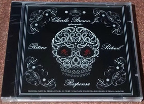 RESPONSA JR CD DO E RITUAL CHARLIE BROWN BAIXAR RITMO