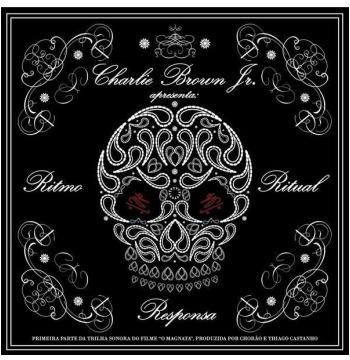 cd de charlie brown jr ritmo ritual e responsa