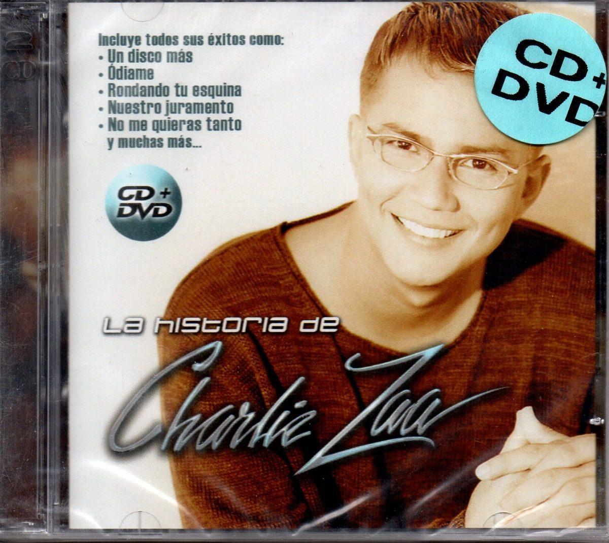 charlie zaa - la historia 2008