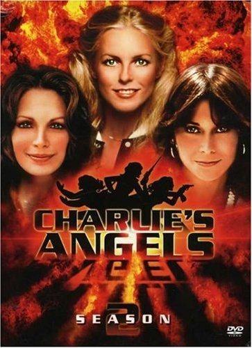 charlies angels temporada 2