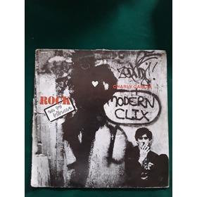 Charly Garcia Modern Clix