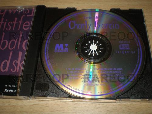 charly garcia serie abc musimundo (cd) (arg) g1