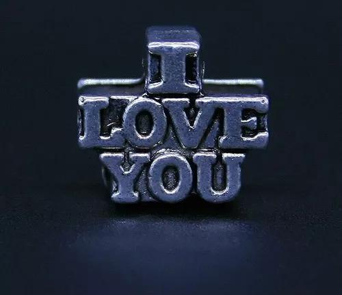 charm amor corazón dijes compatibles pulsera pandora