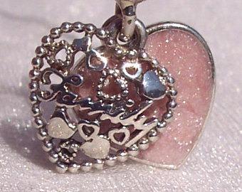 269624dbe Charm Pandora Original Love Makes A Family Corazon Pink !! - $ 3.999 ...
