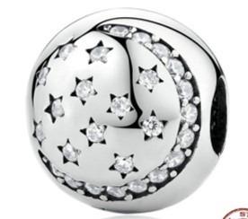 charms plata compatibles pandora