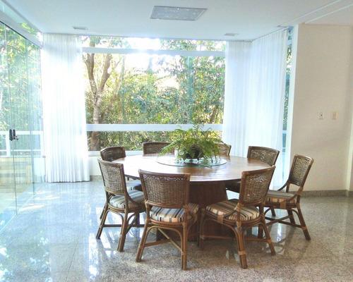 charmosa casa 4 suítes em alphaville - ca00263 - 31922891