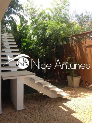 charmosa casa assobradada em excelente localização no jardim são paulo - na11264