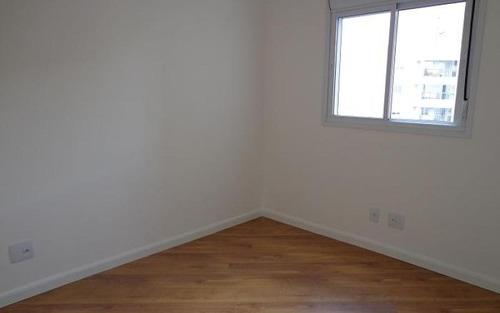 charmoso apartamento com espaçosa varanda gourmet, residencial para locação, morumbi, são paulo.