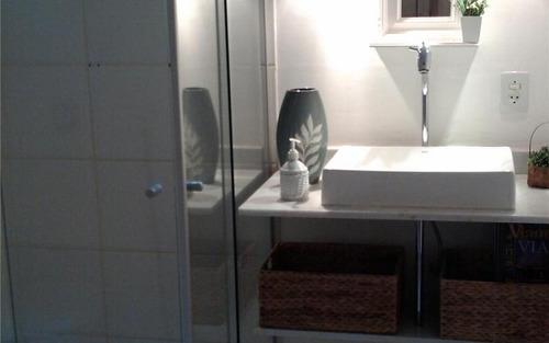 charmoso apartamento de 03 dormitórios, 01 suite, repleto de acom varanda, à venda , morumbi, são paulo