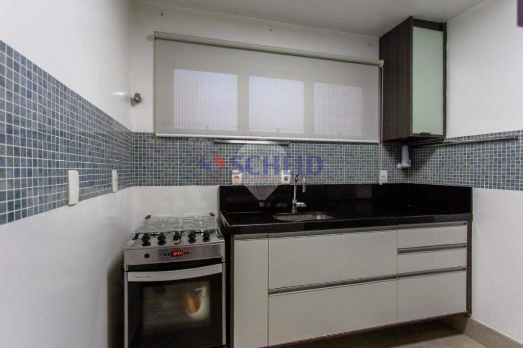 charmoso apartamento de 72 metros quadrados, muito bem localizado na melhor região da chácara santo  - mr68925