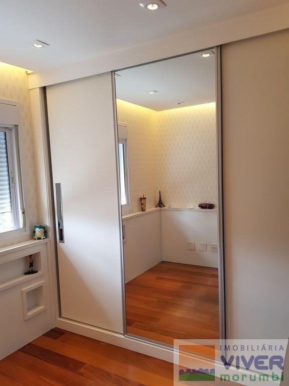 charmoso apartamento - nm4155