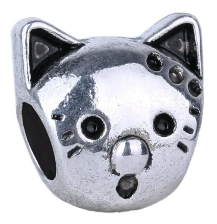 6bdaab7747b8 Charms Animales Dijes Compatibles Pulsera Pandora, Por Pieza