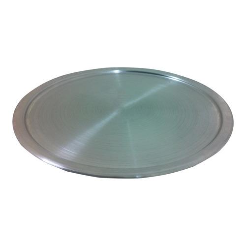 charola aluminio pizza pizzeria 20 cm pza5620 wwcha6