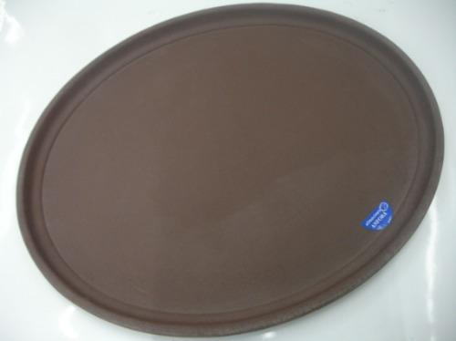 charola fibra de vidrio charola c/antiderrapante 56 x 70 ova