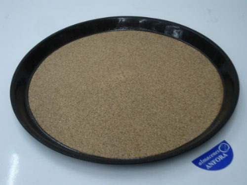 charola fibra de vidrio charola c/corcho 32 cm