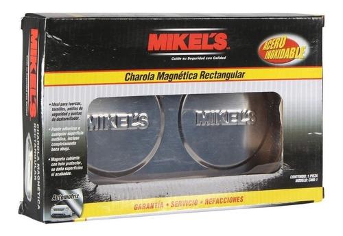 charola magnetica rectangular comoda practica facil uso