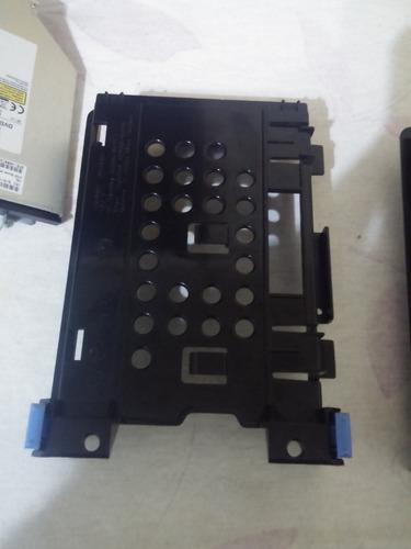 charolas de disco duro dell optiplex 755 gx 520 y compatible