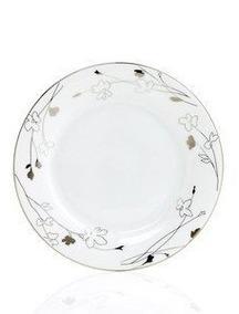 Superb Charter Club Dinnerware Grand Buffet Platinum Silhouette Ri Home Interior And Landscaping Fragforummapetitesourisinfo