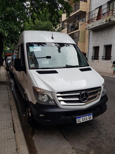 charter villa luro linier microcentro por autopista metrobus