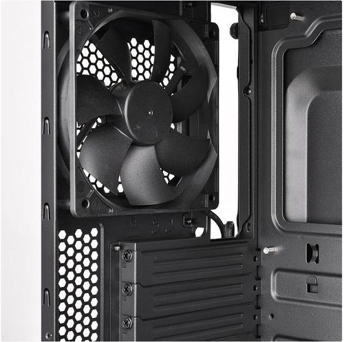 chasis / caja thermaltake c22 snow gamer rgb+ fan 120mm  @pd