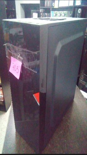 chasis cooler pc gamer 3 diseños exclusivos / fuente pereira