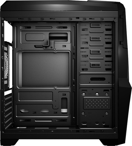 chasis gamer torre pc cpu case aerocool advance cruisestar