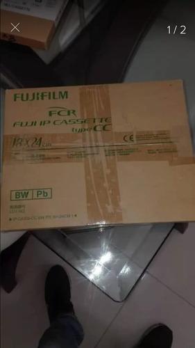 chasis konica y fujifilm nuevos y en caja