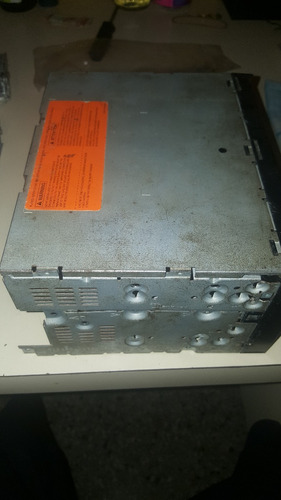 chasis para equipos pioneer  avh p4250-4350 dvd