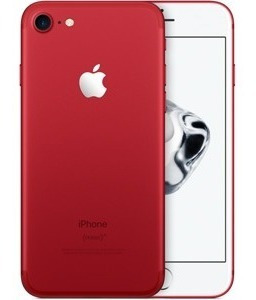chasis tapa iphone 6s rose gold mate red instalado