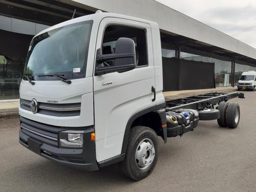 chasis volkswagen nuevo delivery 11-180