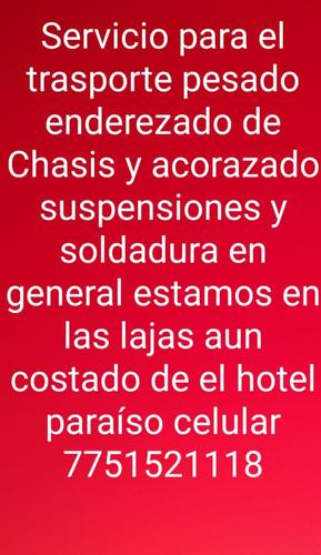 chasisiero