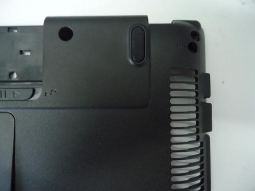 chassi base de notebook samsung rv415 cd1br novo