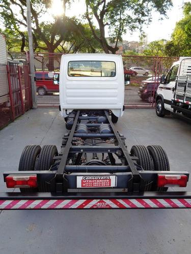 chassi caminhão iveco daily