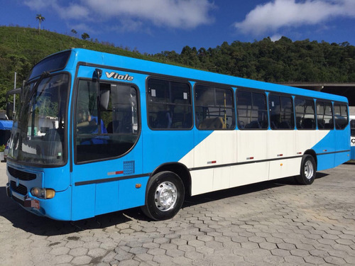 chassi mb 1721 marcopolo viale 2007