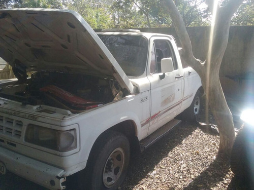 chassis chevrolet a20 diesel