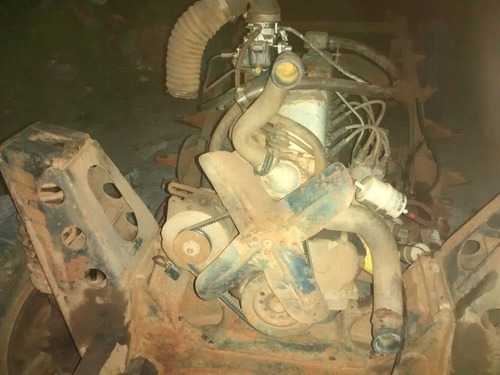chassis de rural