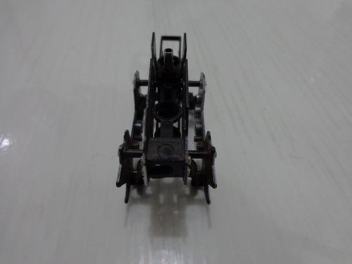 chassis do helicóptero skyhank da candide