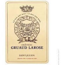 chateau gruaud larose 2007 - 750ml