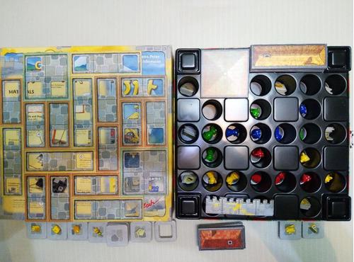 chateau roquefort excelente juego para niños y adultos