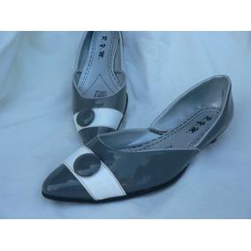 4098beca Chatitas Woodland, 24 Hs. Casi Sin Uso, Nº 38. - Zapatos de Mujer en ...