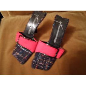 Accesorios Y Ropa Zapatos Zanotti Replica Giuseppe En Importados 4A5Rcjq3L