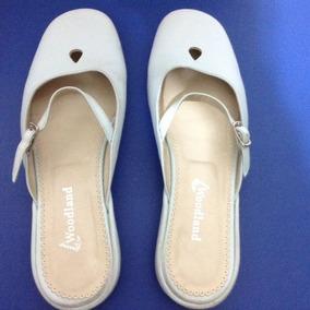592df8d4 Zapatos Woodland 24 Horas - Chatitas de Mujer en Mercado Libre Argentina