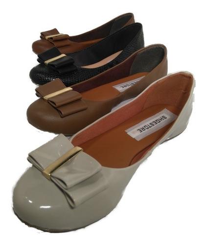 chatitas charol super comodas chata modelo sara shoestore