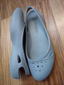 Centro Mojable Chatitas 38 Zapato No Pvc Deforma Flexible gbyY7vIf6
